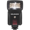 Precision Design - DSLR400V High Power Auto Flash with LED Video Light