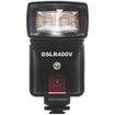 Precision Design - DSLR400V High Power Auto Flash with LED Video Light