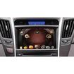 "Power Acoustik - Bluetooth Enabled 2012 Hyundai Sonata OEM In-Dash Ingenix Series 8"" Upgrade In-Dash Receivers"