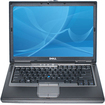 Dell - Refurbished - 14.1 Latitude Notebook - 2 GB Memory - 60 GB Hard Drive - Silver