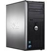 Dell - Refurbished - OptiPlex Desktop Computer - 4 GB Memory - 750 GB Hard Drive - Silver