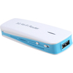 AGPtek - Mobile 3G Router WIFI Hotspot Relaying Smart Phone Data Package Sharing External Power Bank