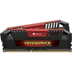 Corsair - Vengeance Pro 16GB DDR3 Sdram Memory Module - Red