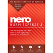Nero - Burn Express v.3.0 CD/DVD Authoring Software