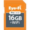 Eye-Fi - Pro X2 16 GB Secure Digital High Capacity (SDHC)