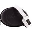 iDeaUSA - AtomicX Bluetooth Headphone w/ Mic (White) - White
