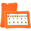 "iDeaPLAY - IDEAPLAY 7"" DUAL CORE ANDROID KIDS TABLET - Orange - Orange"