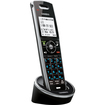 Uniden - Accessory Handset & Charger For The D3200 & DECT3100 Series Phones - Black - Black
