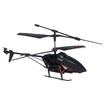 Odyssey Innovative Designs - Toy Helicopter - Black, Red