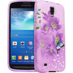 Fosmon - DURA-DESIGN (TPU) Flexible Gel Skin Case Cover for Samsung Galaxy S4 Active I9295 SGH-I537
