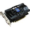 MSI - Radeon R7 250 OC 1GB GDDR5 VGA/DVI/HDMI PCI-Express Video Card
