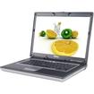 """Dell - Latitude 15.4"""" Notebook - Intel Core 2 Duo Dual-core (2 Core) 2 GHz - Silver"""