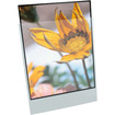Clear File - 03B-8x10 Print Protector (25 Pack) - Clear - Clear