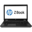 "HP - ZBook 15 15.6"" LED Mobile Workstation - Intel Core i7 i7-4700MQ 2.40 GHz - Graphite"