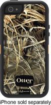 OtterBox - Defender Series Case for Apple® iPhone® 5 - Max 4HD Blaze - Max 4HD Blaze
