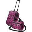 U.S. Traveler - Fashion 2-Piece Carry-On Luggage Set