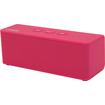 Urge Basics - Urge Basics Soundbrick Bluetooth Stereo Speaker with Built-in Mic - Pink - Pink