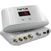 Nyrius - NRFM100 Universal Channel RF Signal Modulator A/V Converter UHF/CATV Mode