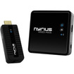 Nyrius - ARIES Prime Wireless HDMI Transmitter & Receiver for HD 1080p 3D Video Streaming NPCS549