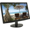 "Planar - 19.5"" LED LCD Monitor - 16:9 - 5 ms - Black"