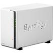 Synology - DS213J 2 Bay Diskless NAS Large 512Mb