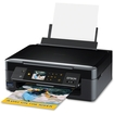 Epson - Expression Home XP-410 Small-in-One Wireless All-In-One Printer - Black
