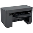Lexmark - MS81x 500-Sheet Staple Finisher