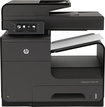 HP - Officejet Pro X576dw Wireless All-In-One Printer - Black