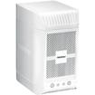 TRENDnet - 2-Bay NAS Media Server Enclosure (1 x 1 TB)