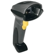 Motorola - DC Bar Code Reader - Black