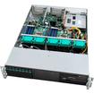 Intel - Server System Barebone System - 2U Rack-mountable - Socket B2 LGA-1356