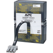 APC - Replacement Battery Cartridge #35 - Spill Proof, Maintenance Free Lead Acid Hot-swappable - RBC35 - Charcoal