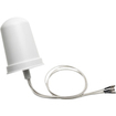 Cisco - Aironet Dual-Band MIMO Wall-Mounted Omnidirectional Antenna