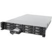 NETGEAR - ReadyNAS 4220 2U 12-Bay Diskless w/ 2x 10GbE
