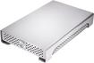 G-Technology - G-DRIVE mini 1TB External FireWire and USB 3.0/2.0 Portable Hard Drive - Silver