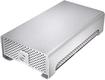 G-Technology - G-DRIVE mini 2TB External FireWire and USB 3.0/2.0 Portable Hard Drive - Silver