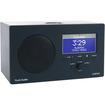Tivoli Audio - Bluetooth Clock Radio - Graphite