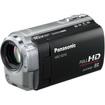 "Panasonic - Digital Camcorder - 2.7"" LCD - CMOS - Black"