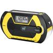 Oregon Scientific - WR202 Digital Handheld Emergency Weather Radio