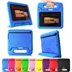 Fintie - Light Weight ShockProof Case Cover Kids Friendly for Kindle Fire HD 7(2012 Model) - Blue