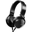 Sony - Extra Bass Headphones - Black - Black