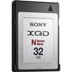 Sony - 32 GB XQD Card