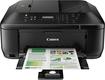 Canon - PIXMA MX452 Wireless All-In-One Printer - Black