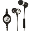 Able Planet - Sound Clarity Earset - Brushed Black, Silver - Brushed Black, Silver