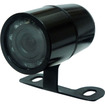 Absolute USA - CAM570 High Definition Rear View Wide Angle Car Camera - Black - Black