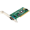 Startech - 1 Port PCI RS232 Serial Adapter Card