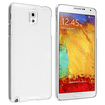 eForCity - Snap-On Hard Crystal Case for Samsung Galaxy®Note 3 Note III N9000 - Clear Rear - Clear Rear