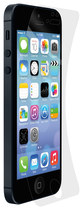 Belkin - TrueClear InvisiGlass Screen Protector for Apple® iPhone® 5 and 5s - Clear