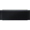 Yamaha - NX-P100 Splashproof Portable Wireless Bluetooth Speaker - Black