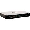 On-Q/Legrand - Desktop 8-Port Gigabit Ethernet Switch